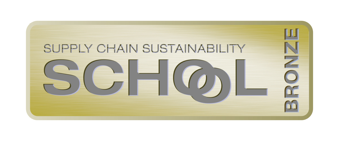 Supply Chain Sustainability Bronze Member