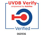 UVDB POWERED BY ACHILLES