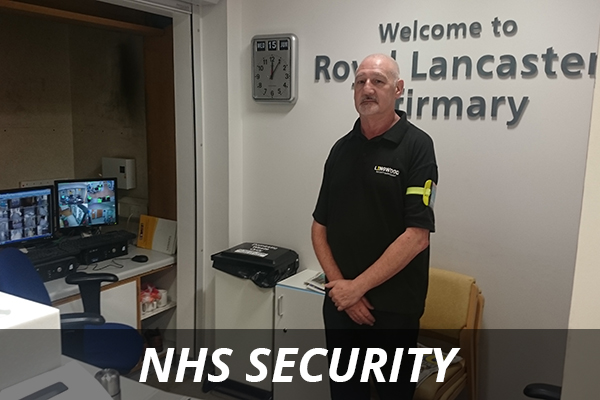 NHS Security: Bed Watch Service