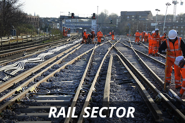 Rail Sector Security